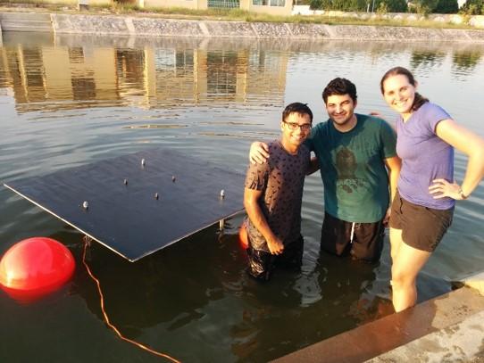 Improving Aquaculture – Field Tests in Vietnam