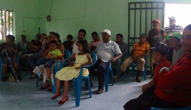 Nicaragua Winds of Change